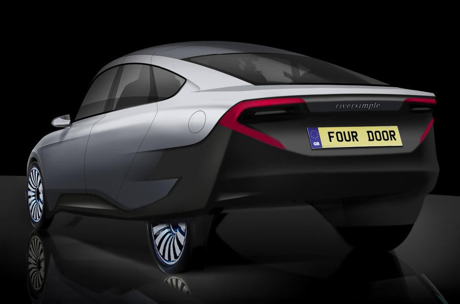 Riversimple, the World\'s First Affordable Hydrogen Car - autoevolution