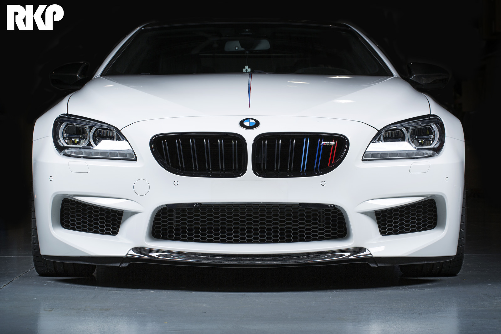 Rkp Front Bumper Lip For Bmw S F12 13 M6 Is Here