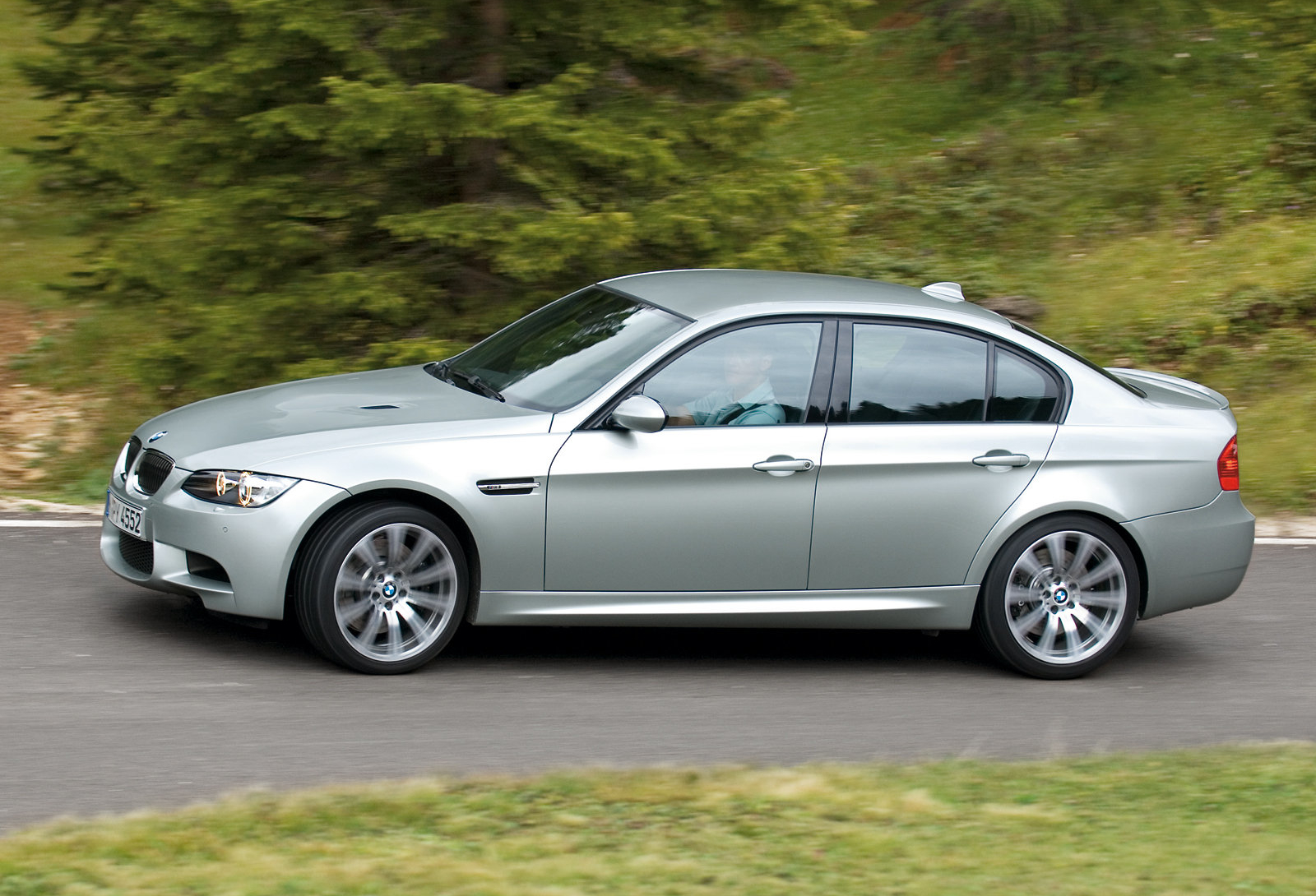 Road Amp Track Creates Best 3 Series Bmws Ever Top Autoevolution