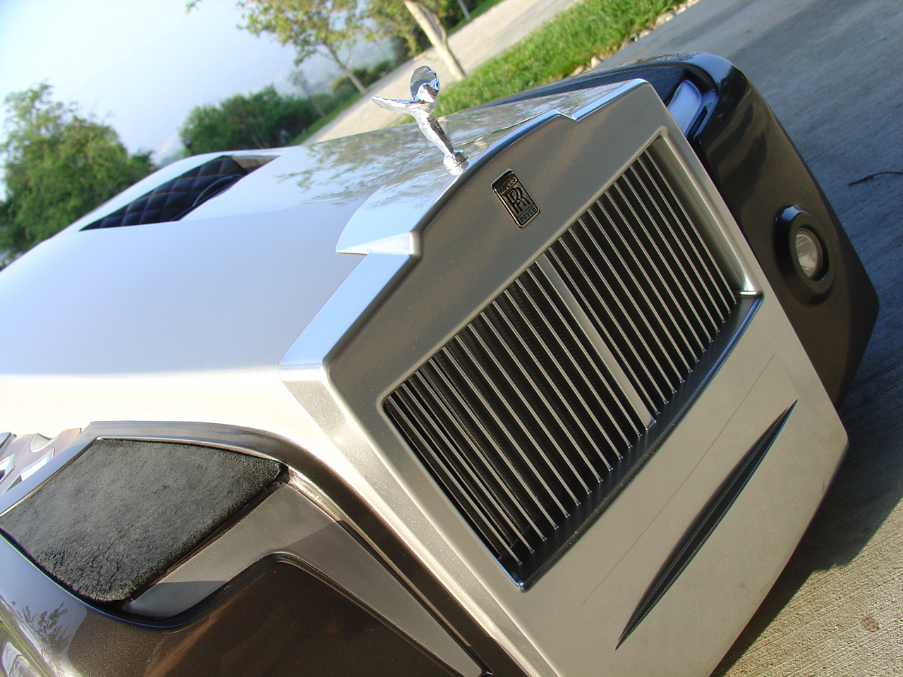 Rolls Royce Apparition Concept Is Eye Catching Autoevolution