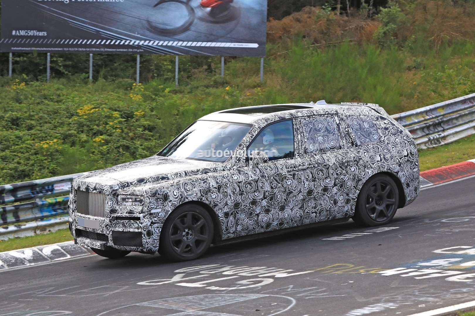 Rolls-Royce Phantom to be revealed tonight