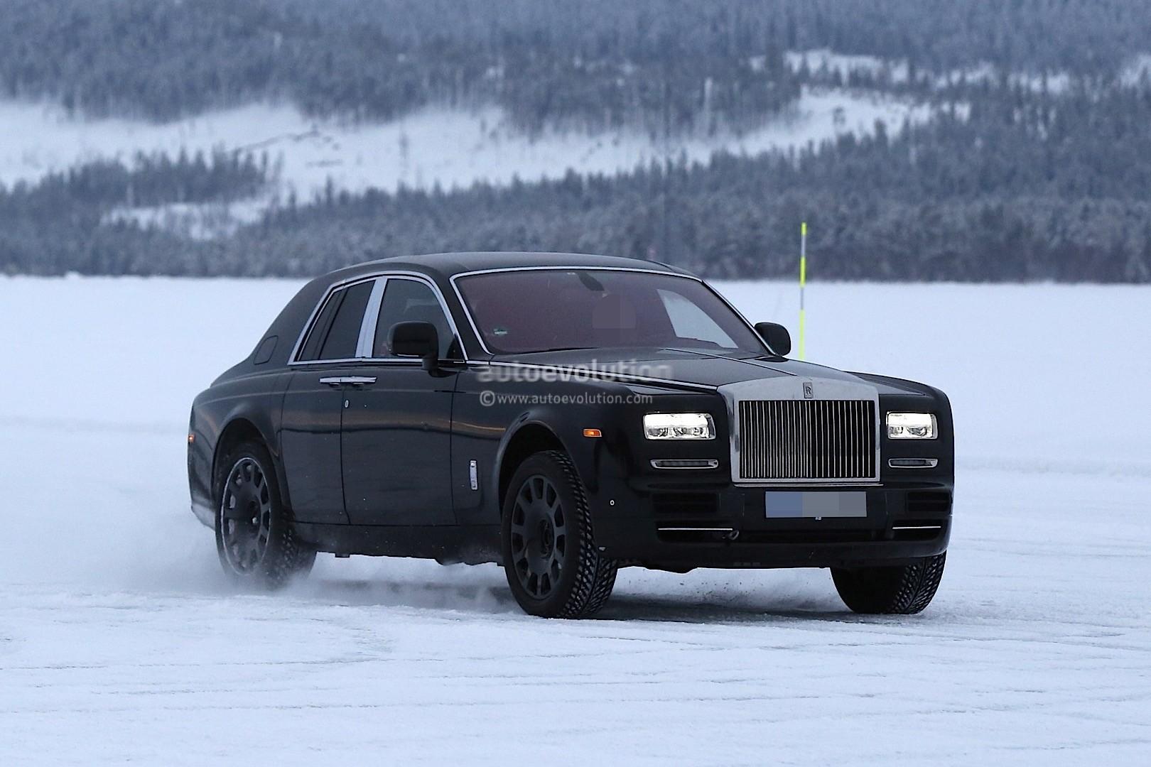 2018 rolls royce cullinan suv. Simple Cullinan RollsRoyce SUV Prototype 2018 Cullinan In 2018 Rolls Royce Cullinan Suv T