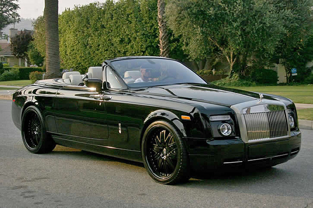Premium Rims For Rolls Royce And Bentley At Carid Rolls