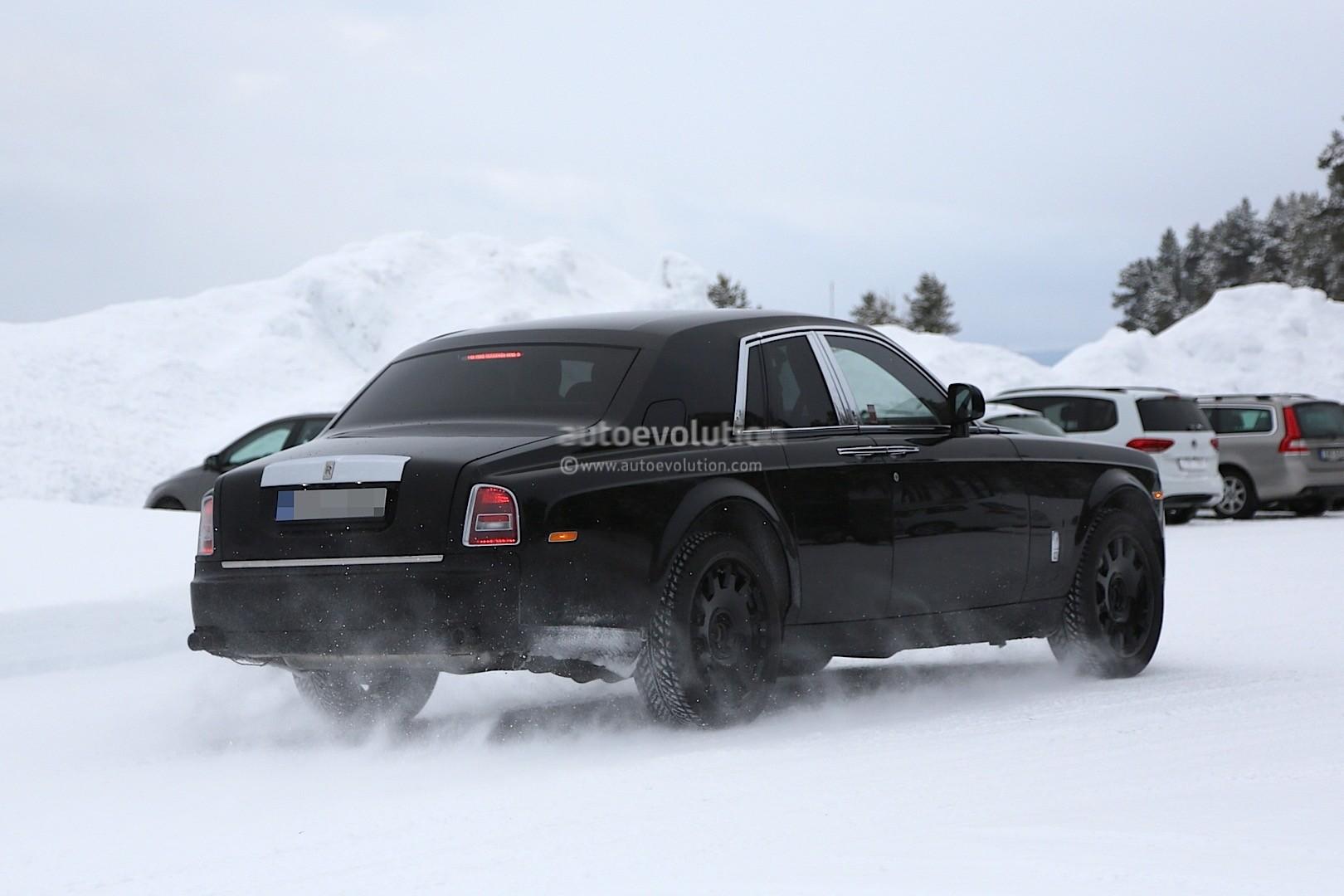 2018 rolls royce cullinan suv. Delighful Cullinan RollsRoyce SUV Prototype 2018 Cullinan And 2018 Rolls Royce Cullinan Suv L