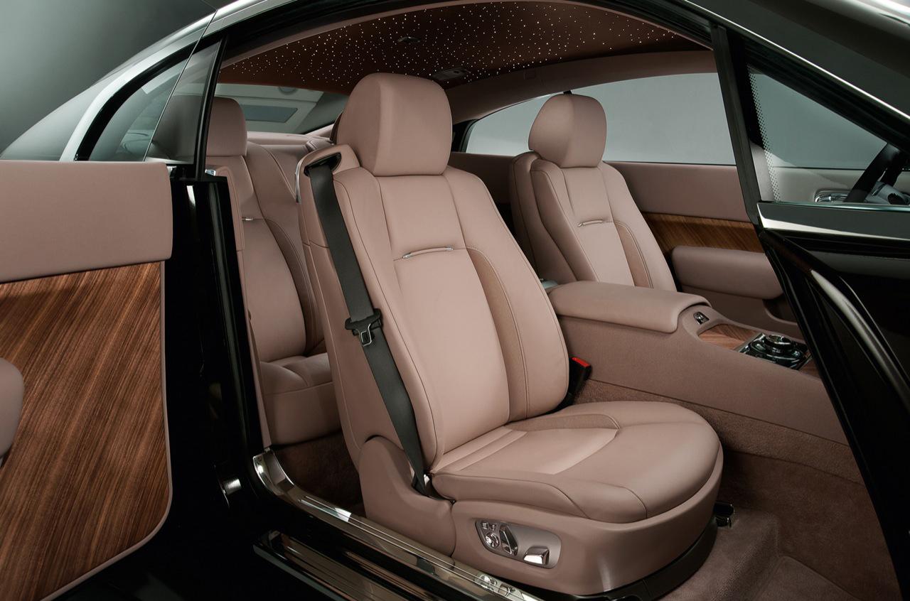 Rolls Royce Wraith 2013 For Sale 2013 Rolls-royce Wraith