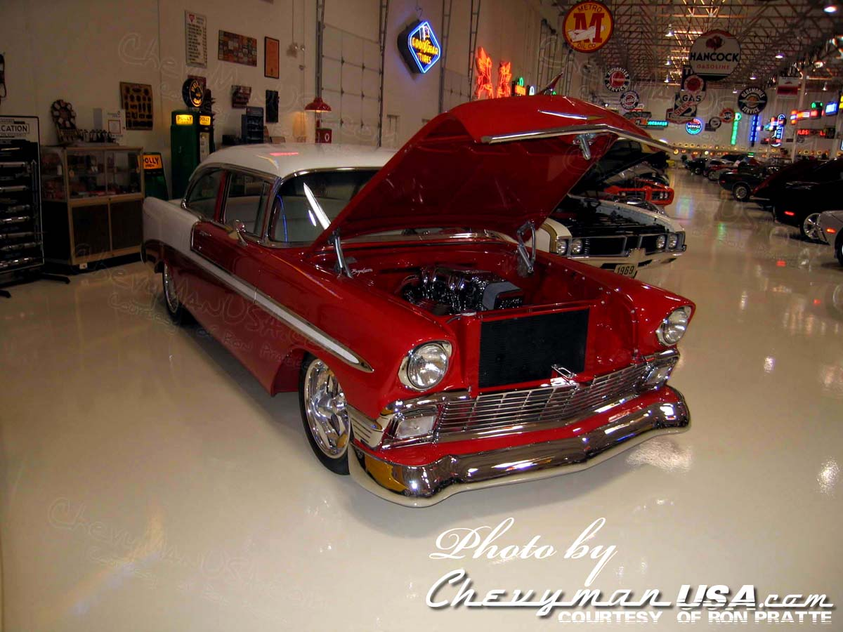 Ron pratte s entire famous car collection will be auctioned in 2015