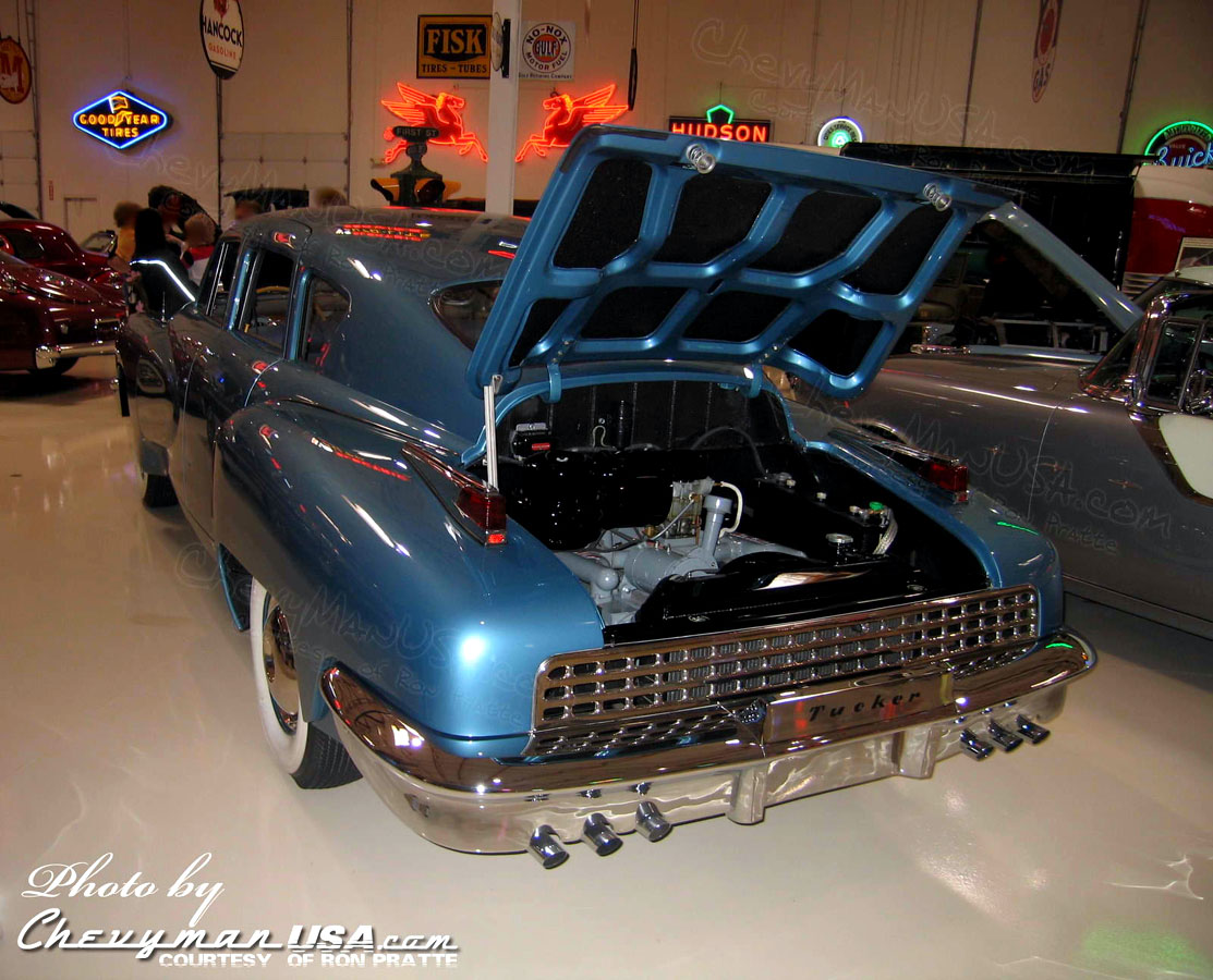 Ron Pratte's Entire Car Collection Will Be Auctioned In ...