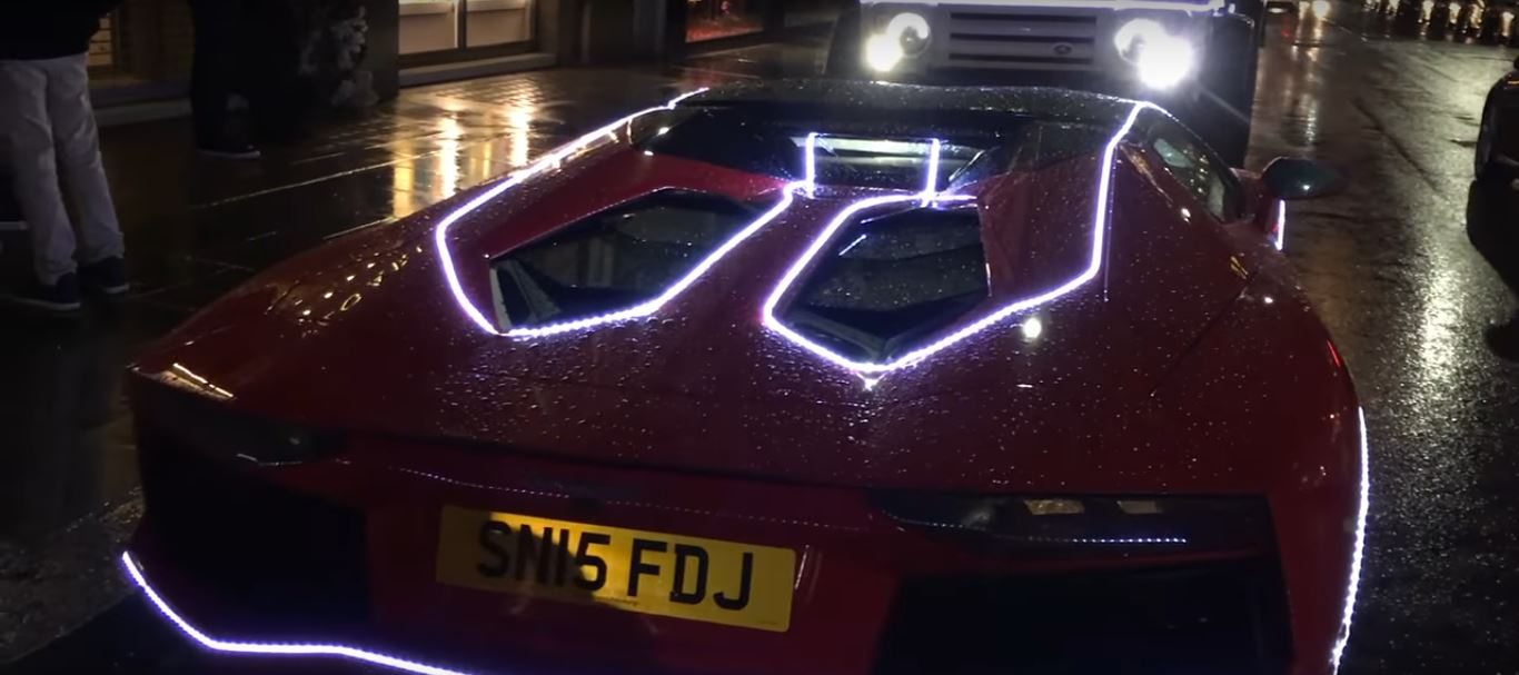 M5 Led Christmas Lights