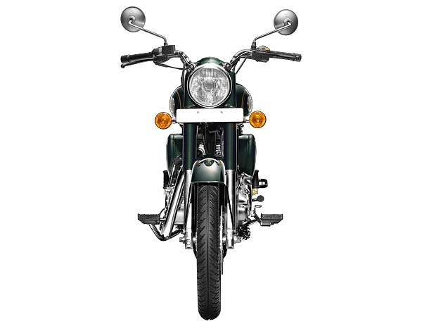 Royal Enfield Bullet 500 Launched Autoevolution