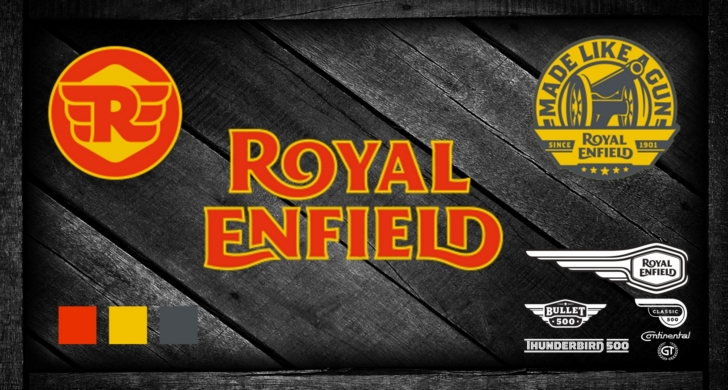 Royal Enfield Doubles Us Sales Updates Logo Autoevolution