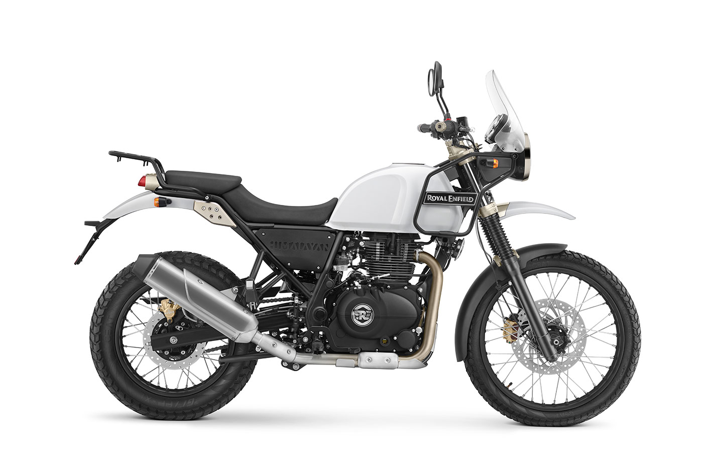 royal enfield himalayan rally raid rendering has us smiling in embarrassment autoevolution. Black Bedroom Furniture Sets. Home Design Ideas