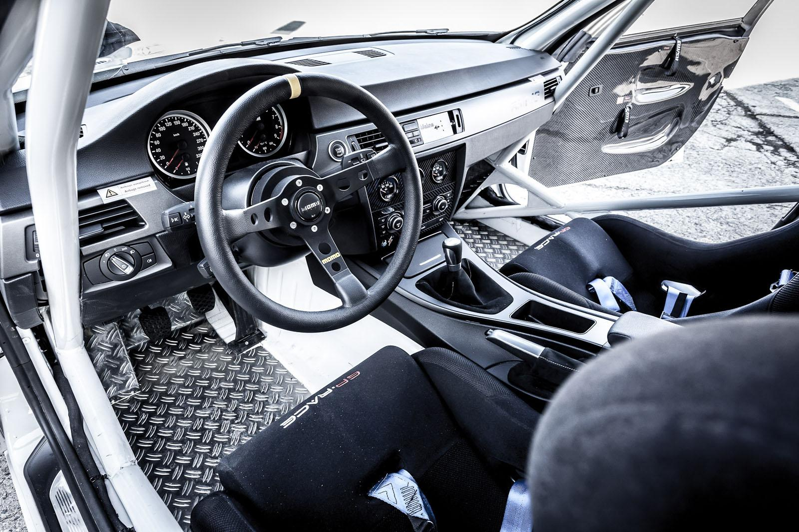 rs racingteam bmw e90 m3 a lightweight track racer autoevolution. Black Bedroom Furniture Sets. Home Design Ideas
