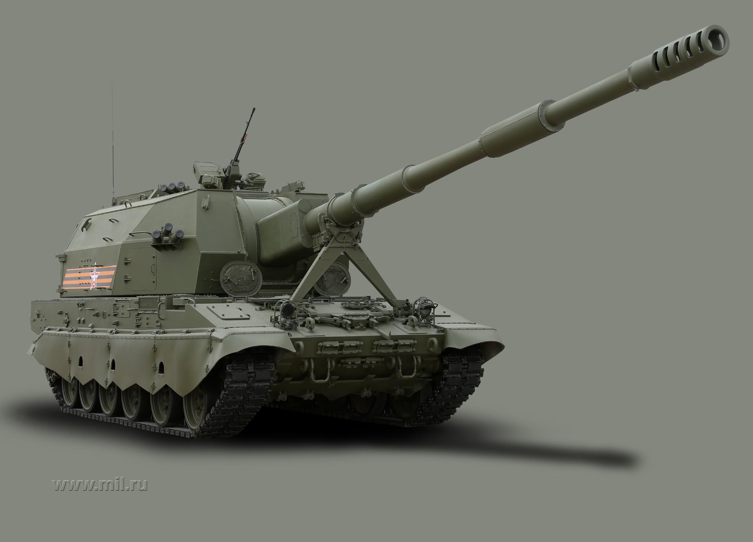 танк на обои