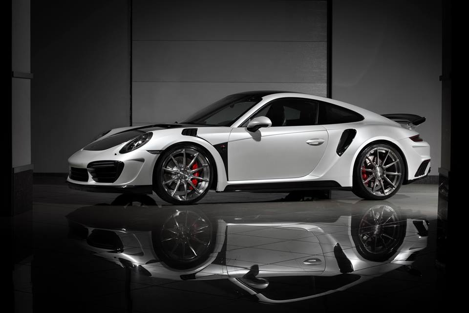 russian tuned 2016 porsche 911 facelift has gt3 rs like. Black Bedroom Furniture Sets. Home Design Ideas