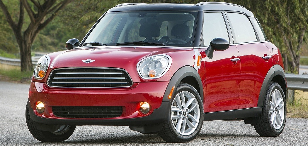Safest Cars For New Drivers