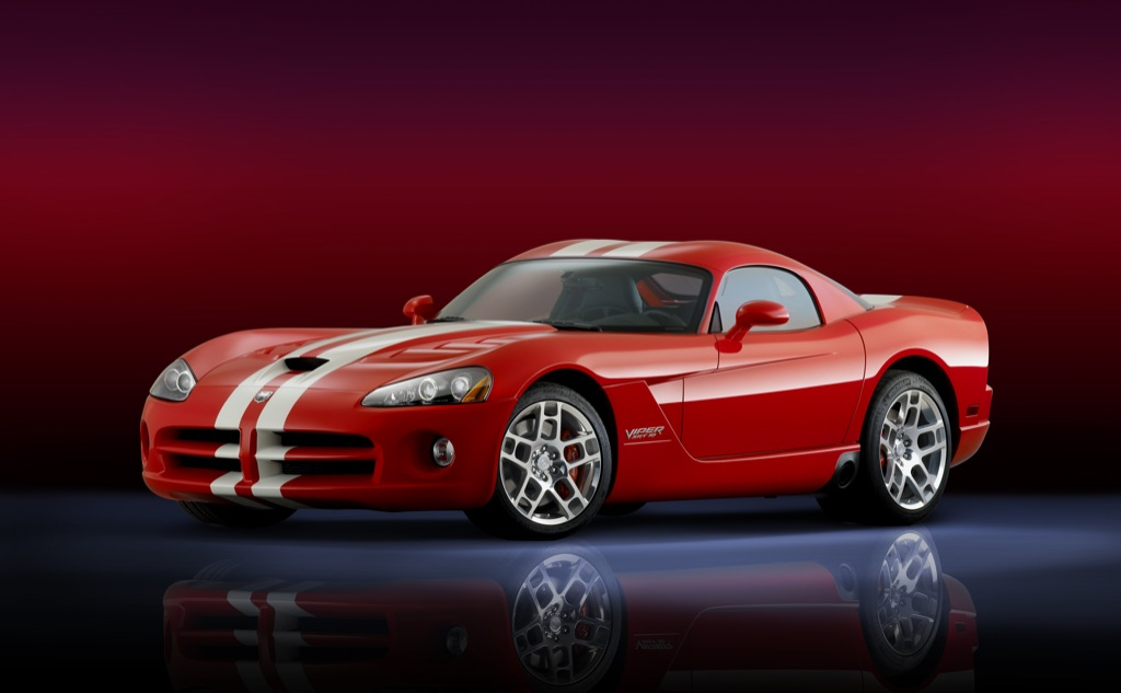 Saleen Owners Target Dodge Viper Division Autoevolution