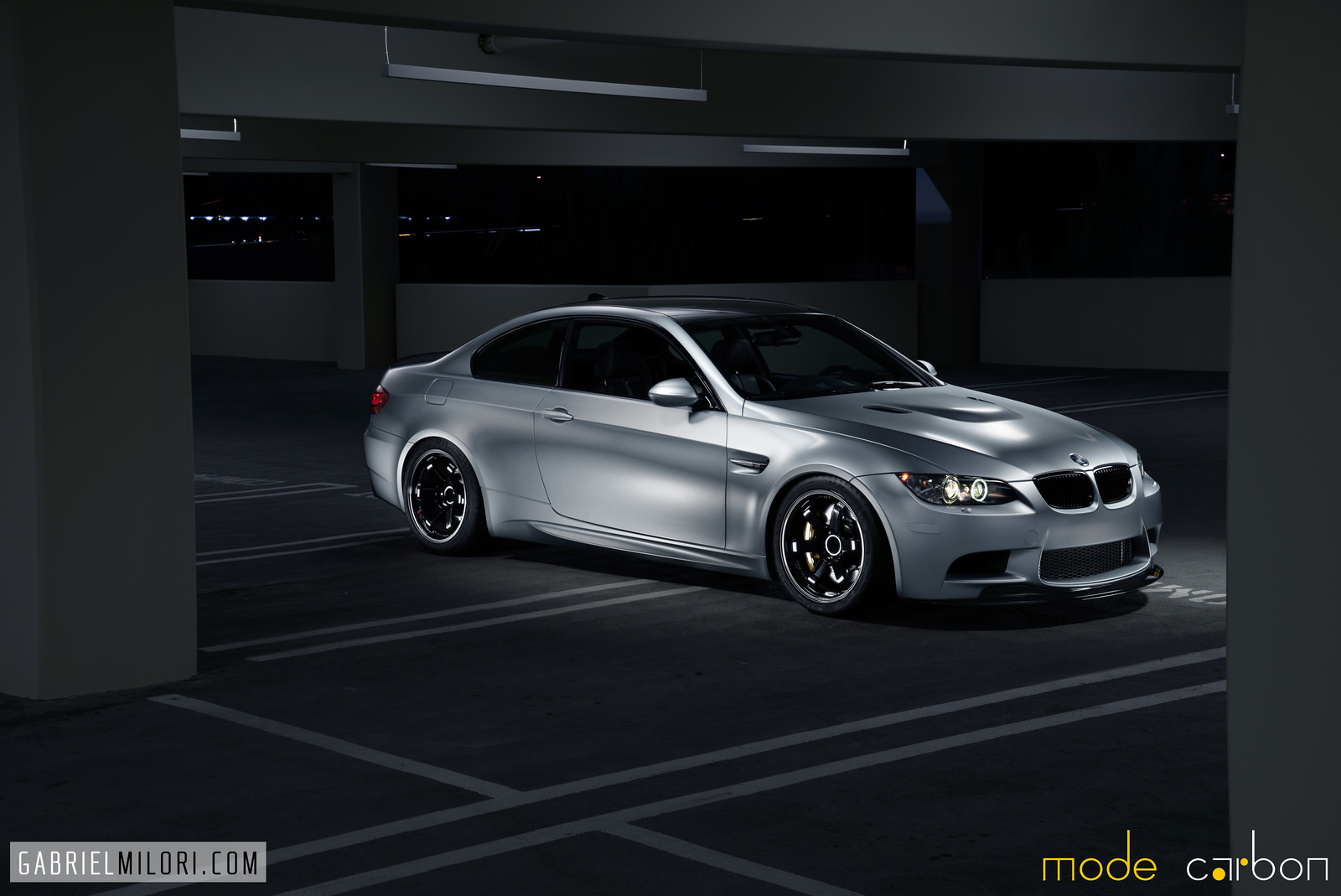 Santorini Blue Bmw E92 M3 Is Back And This Time It