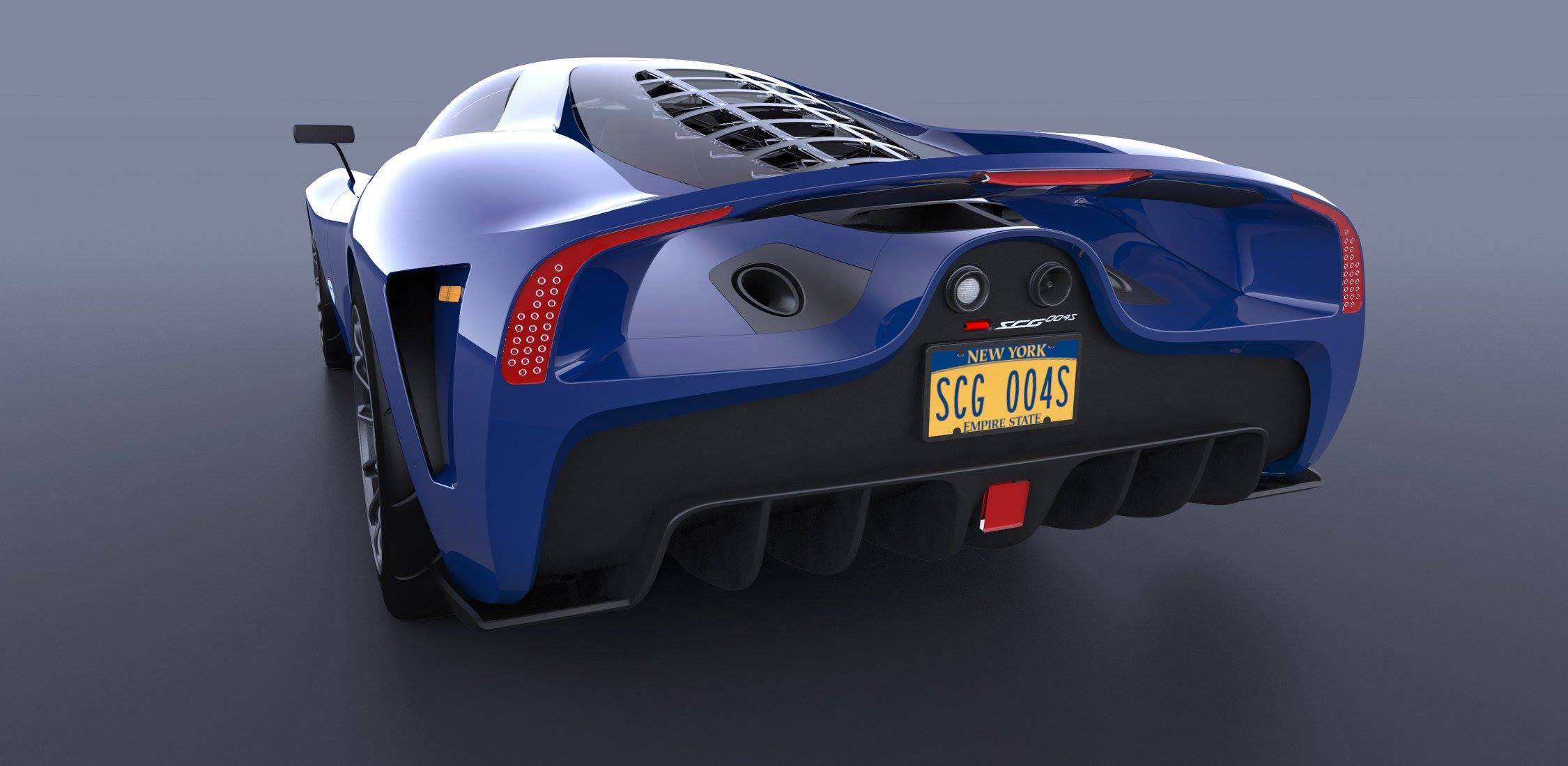 Scg 004s Swaps V8 Power For Nissan Gt R V6 Engine