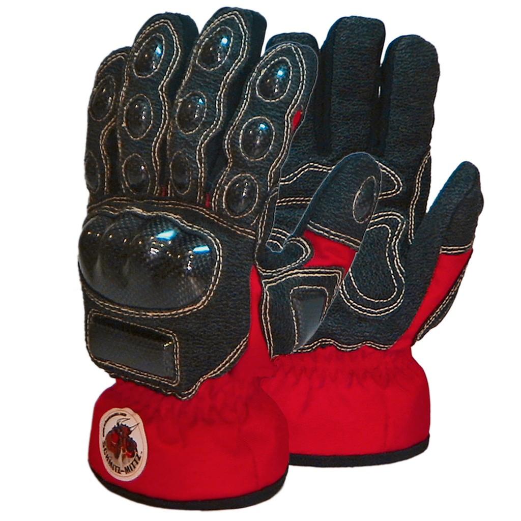 Schmitz Mittz Are The Toughest Gloves Around Autoevolution