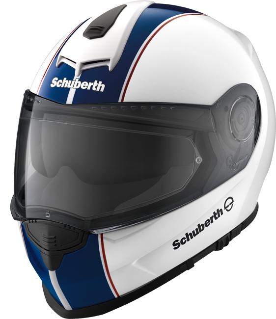 schuberth announces try before you buy demo rides for. Black Bedroom Furniture Sets. Home Design Ideas