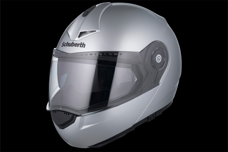schuberth c3 pro helmet is available autoevolution. Black Bedroom Furniture Sets. Home Design Ideas