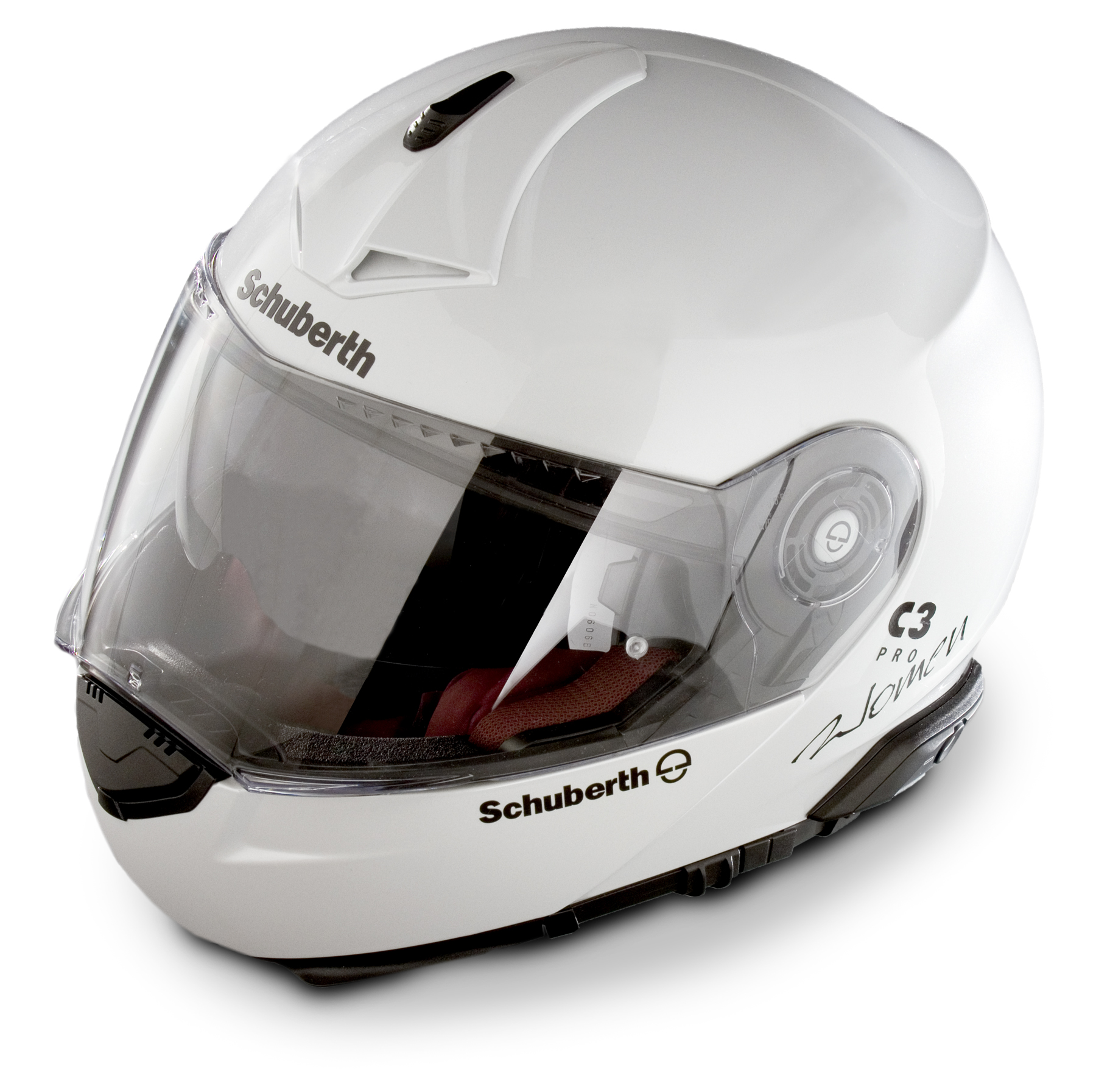 schuberth reveals bmw k1600gtl exclusive matched mineral. Black Bedroom Furniture Sets. Home Design Ideas