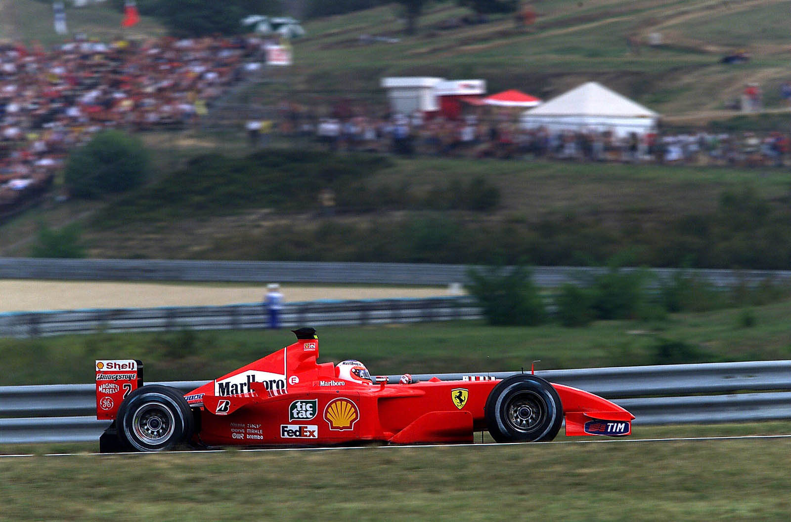 ferrari f2001 michael schumacher - photo #37