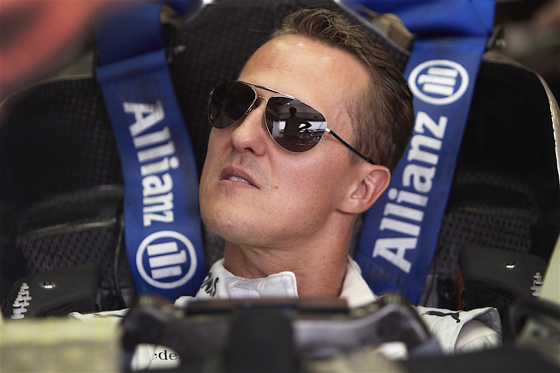 Michael Schumacher S Coma Two Months On Questions