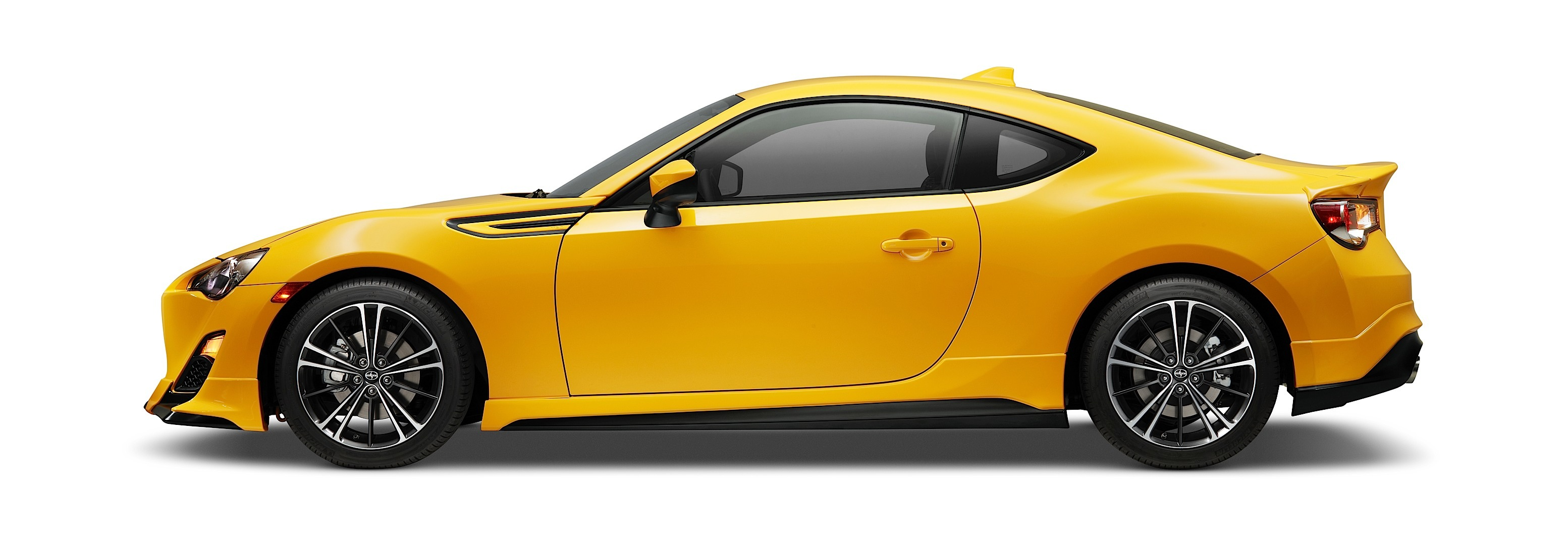 Scion Fr S Release Series Milks The Cow Price And Specs Autoevolution