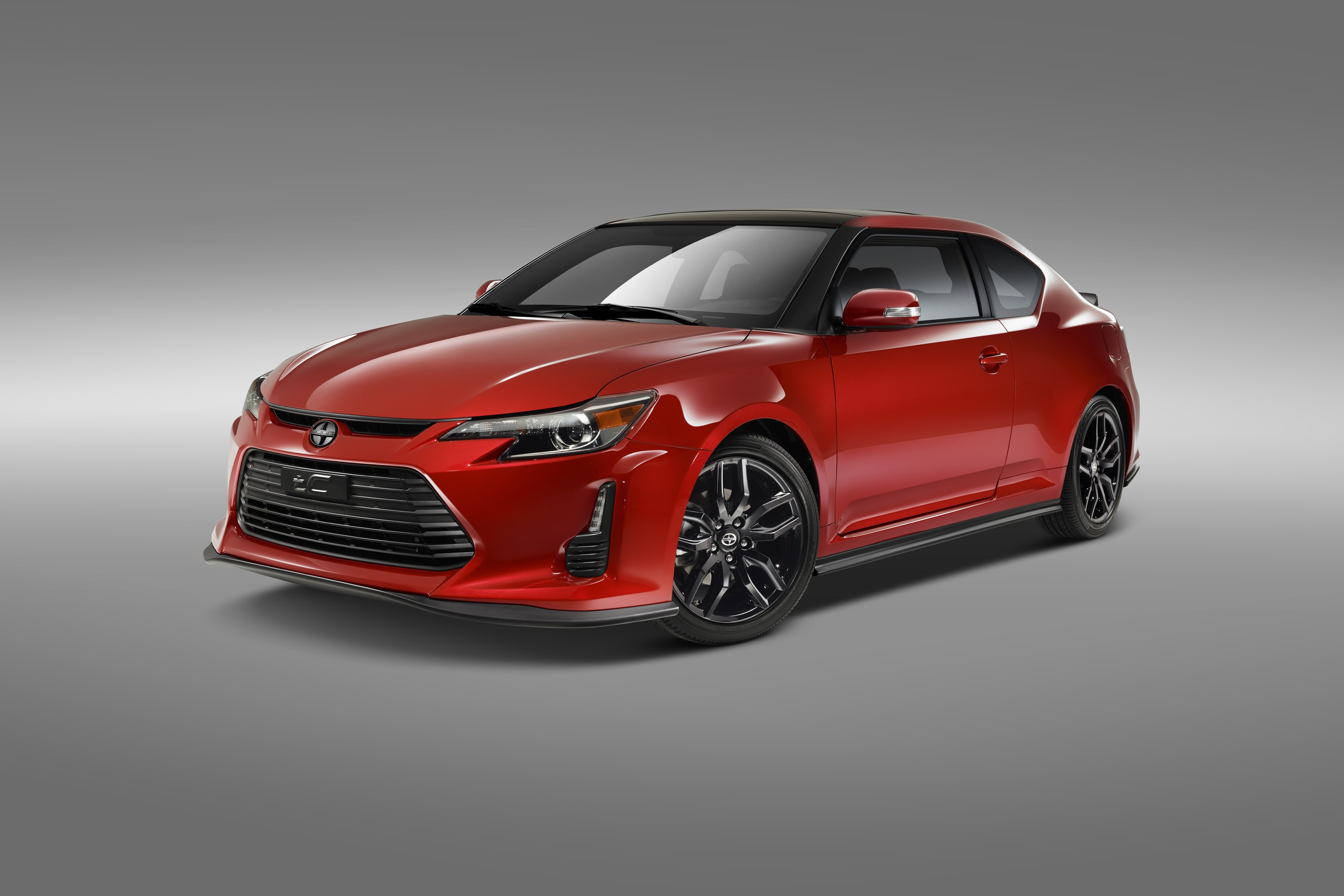 2016 Scion TC Release Series 10.0 ...