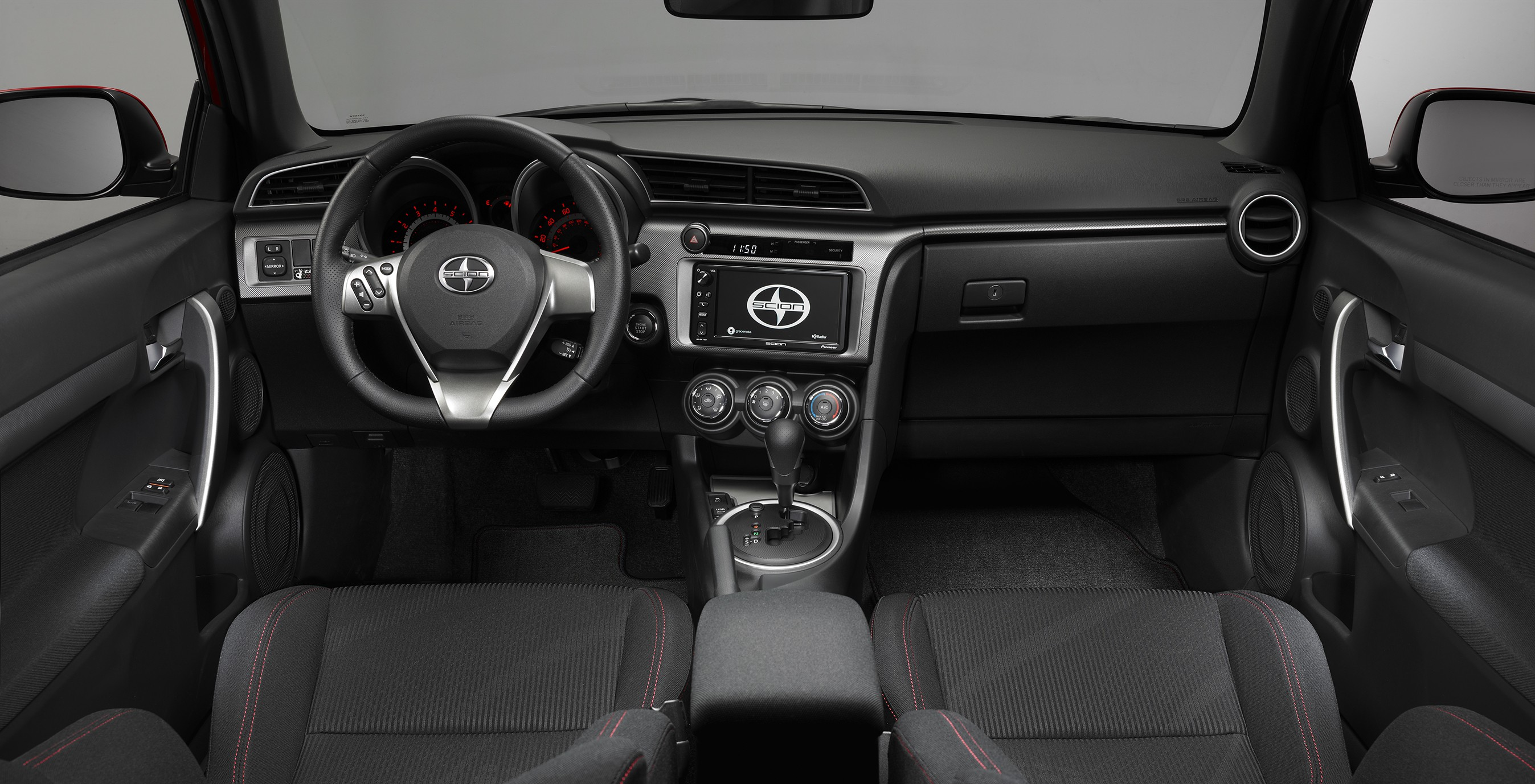 2016 Scion Tc Release Series 10 0 2017