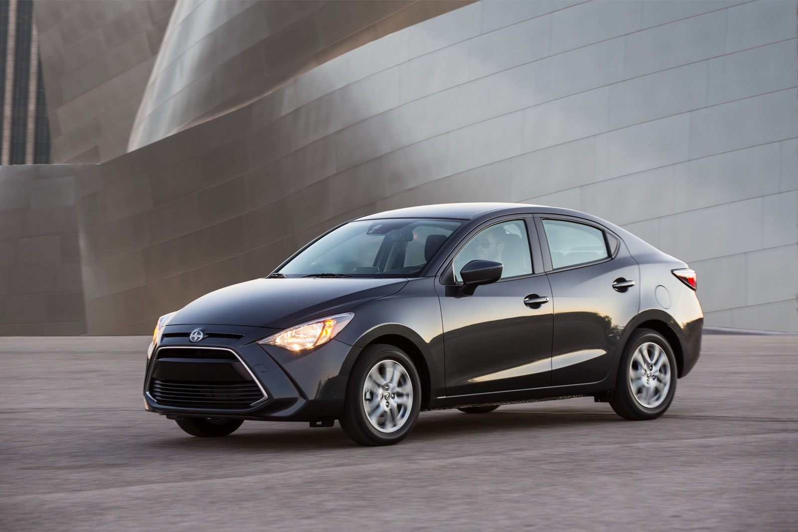 2017 Toyota Yaris Ia And Corolla Im Coming To New York
