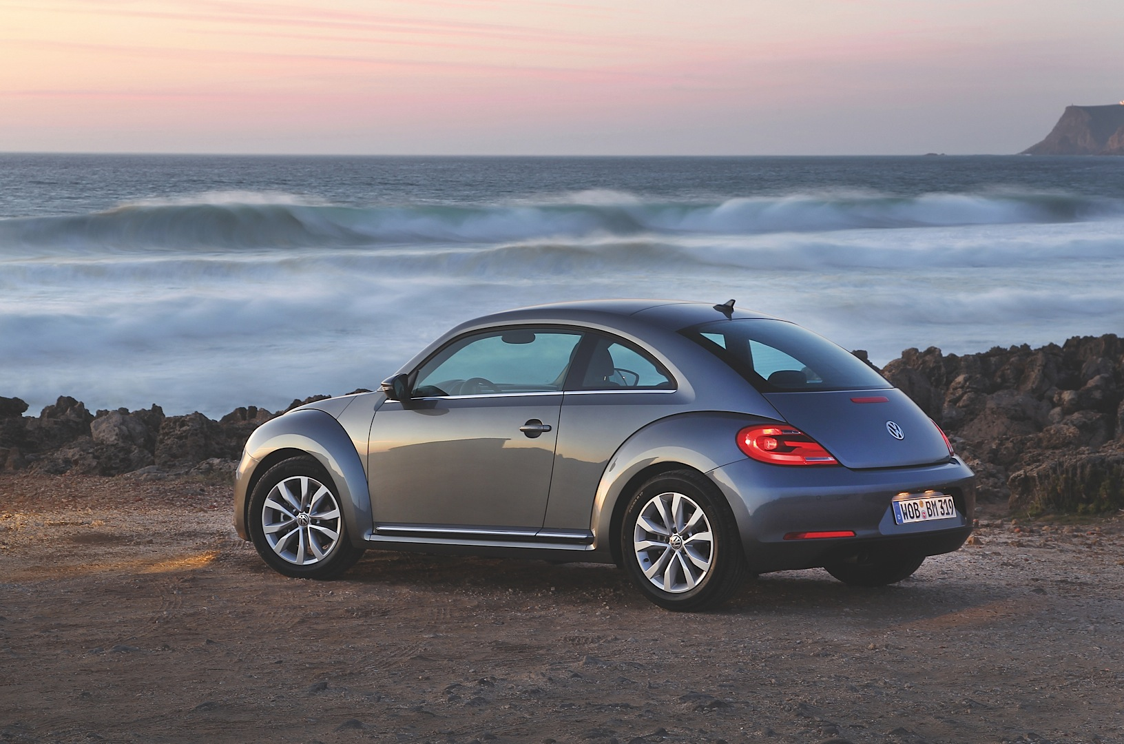 Scoop: 2015 Volkswagen Beetle TSI and TDI Engines Quietly Changed (Euro 6) - autoevolution