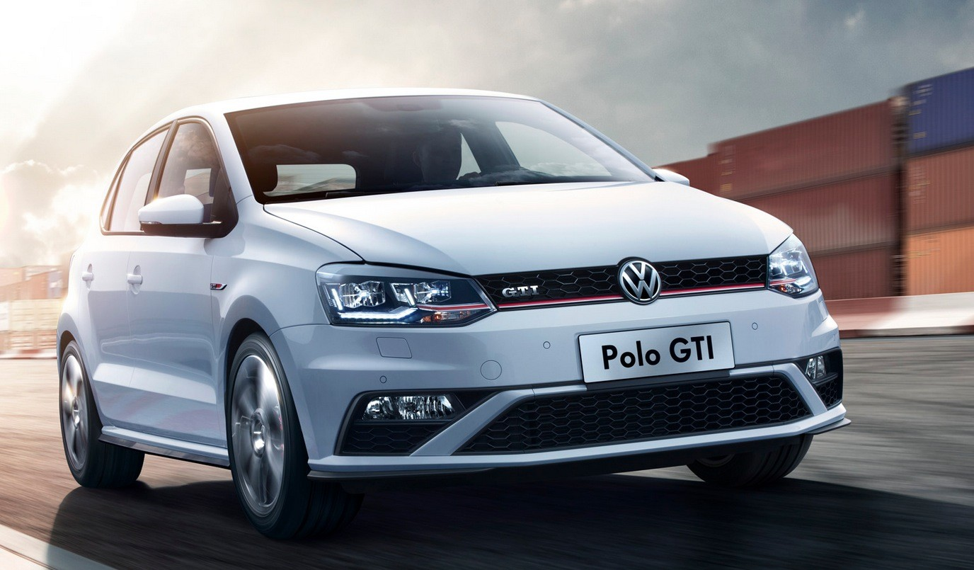 Scoop: 2015 VW Polo GTI Sold with 1.4 TSI Making Only 150 ...
