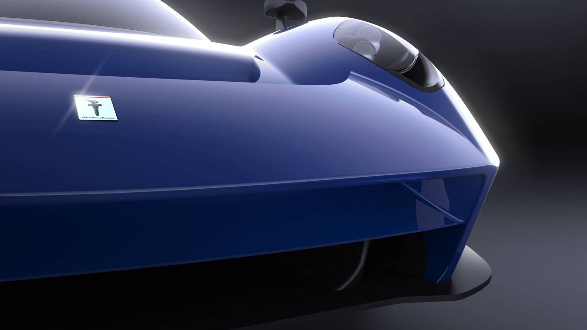 Scg 003 Is Faster Than Porsche S 918 Spyder Around