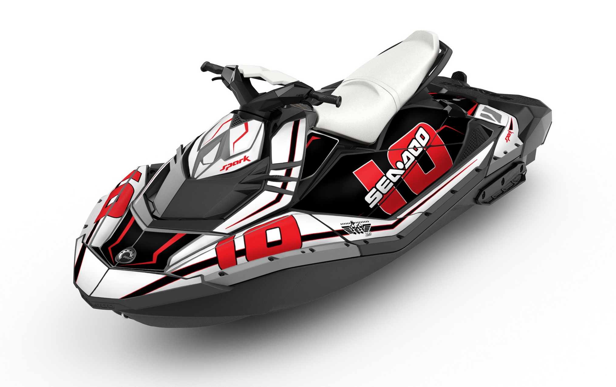 Sea Doo Debuts Spark The Budget Friendly Skijet