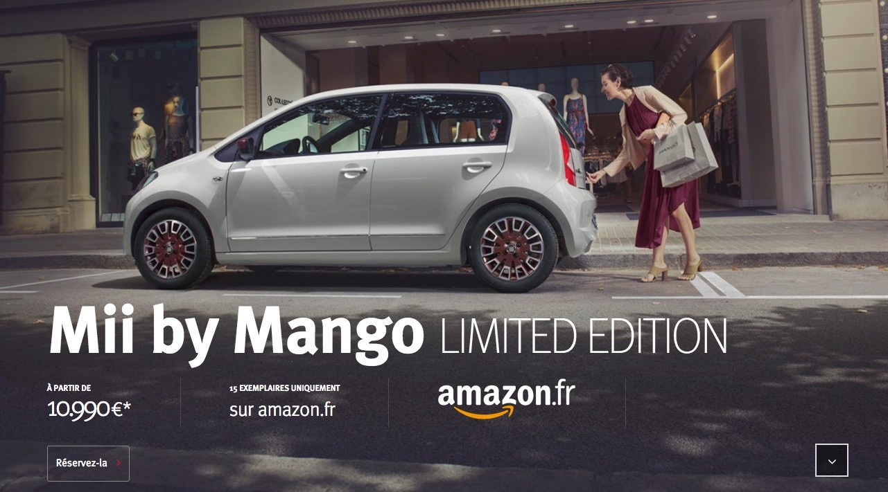 SEAT and Amazon Join Forces to Sell Cars Online - autoevolution