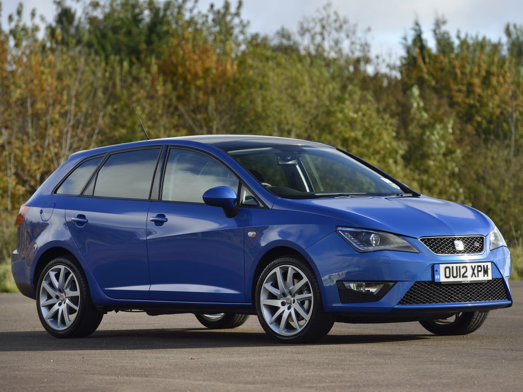 seat discontinues ibiza st autoevolution. Black Bedroom Furniture Sets. Home Design Ideas