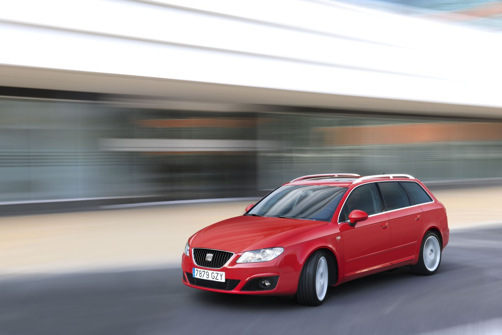 seat exeo now comes with multitronic cvt gearbox autoevolution. Black Bedroom Furniture Sets. Home Design Ideas