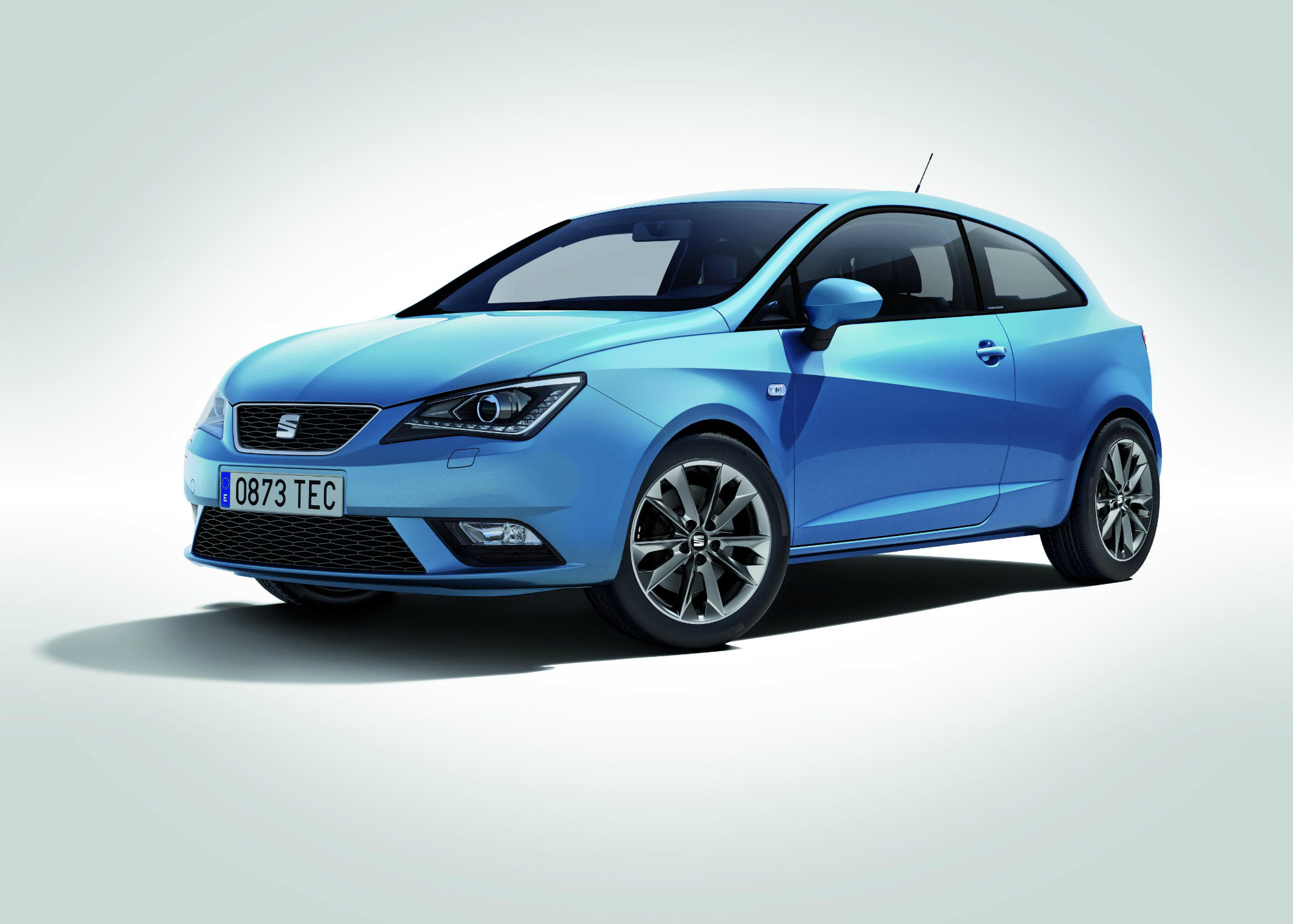 Seat I Tech Special Edition Models Launched In The Uk