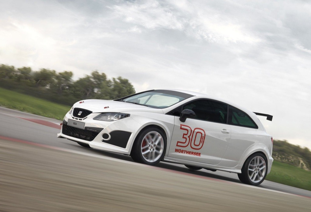 seat ibiza sc trophy cup racer presented autoevolution. Black Bedroom Furniture Sets. Home Design Ideas