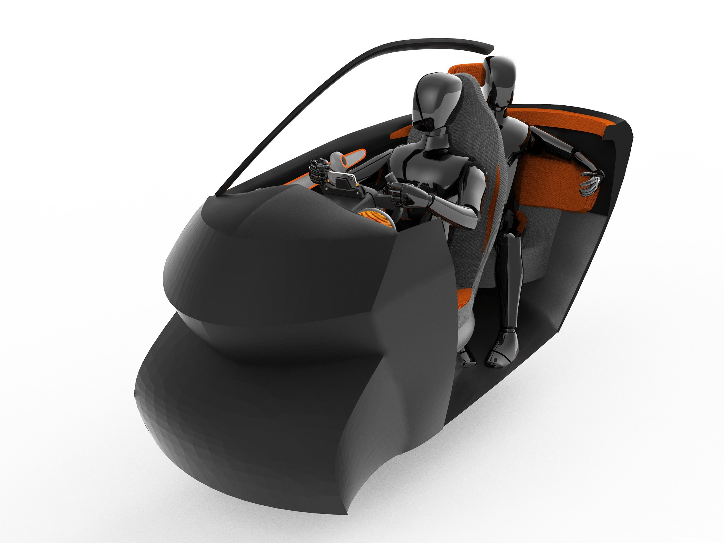 Seat Miniata Project Helps You Rethink Current Mobility Trends and Their Effects - autoevolution