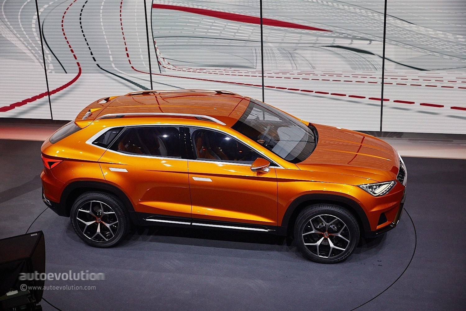 SEAT Prostyle SUV Will Be the First of 4 New Models Coming ...