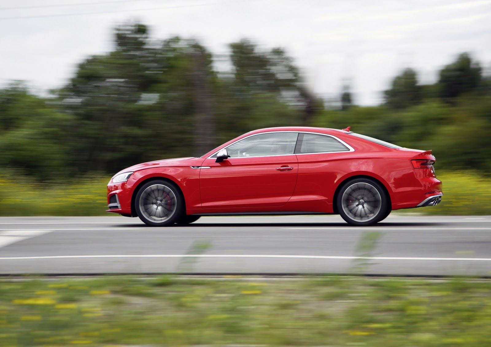 Seat Salsa Coupe Could They Make A 40 000 Audi A5 Copy