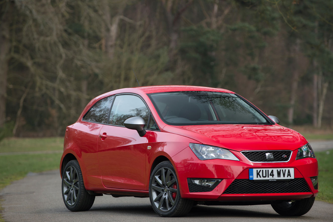 seat updates ibiza fr with a new 1 4 tsi act engine autoevolution. Black Bedroom Furniture Sets. Home Design Ideas