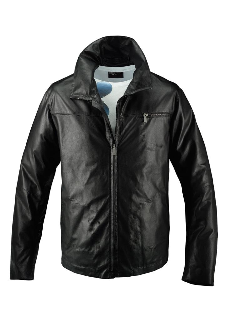 Porsche design leather jacket