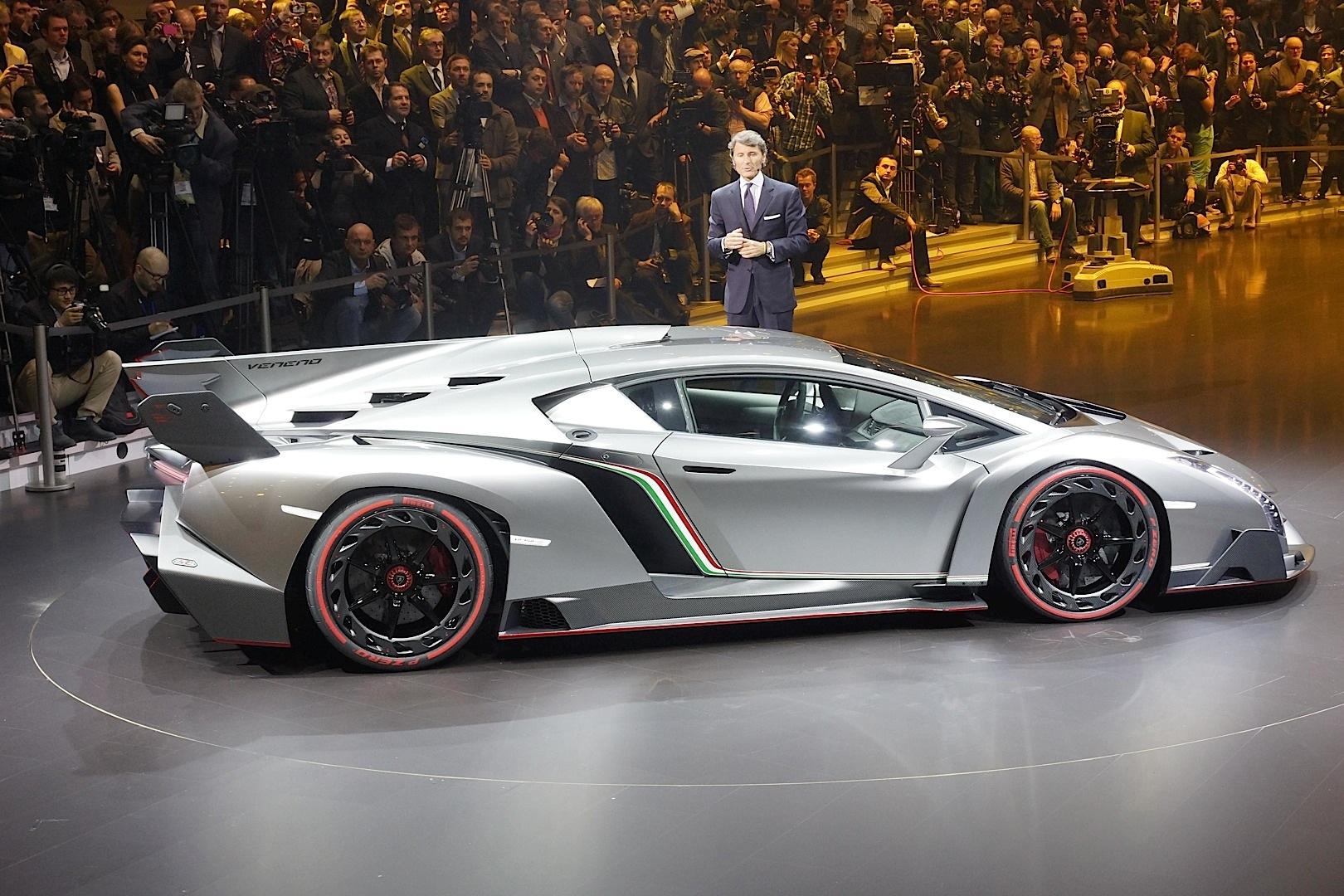 Lamborghini Veneno For Sale >> Second Lamborghini Veneno Listed For Sale Speculation Now