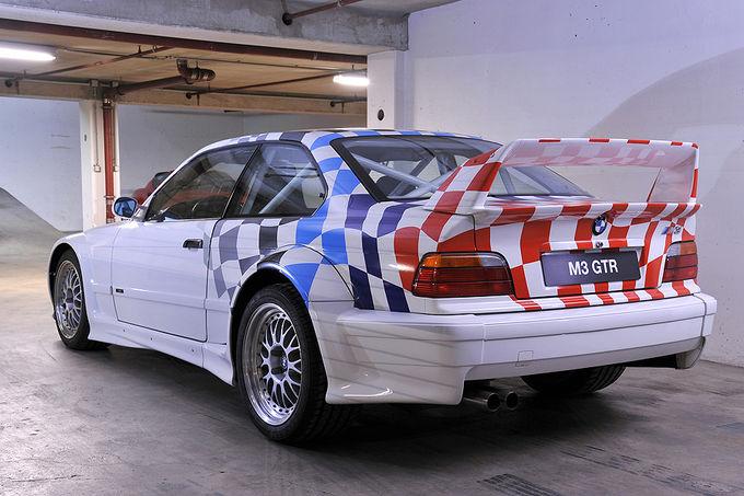 Secret M Cars That Never Made It Autoevolution