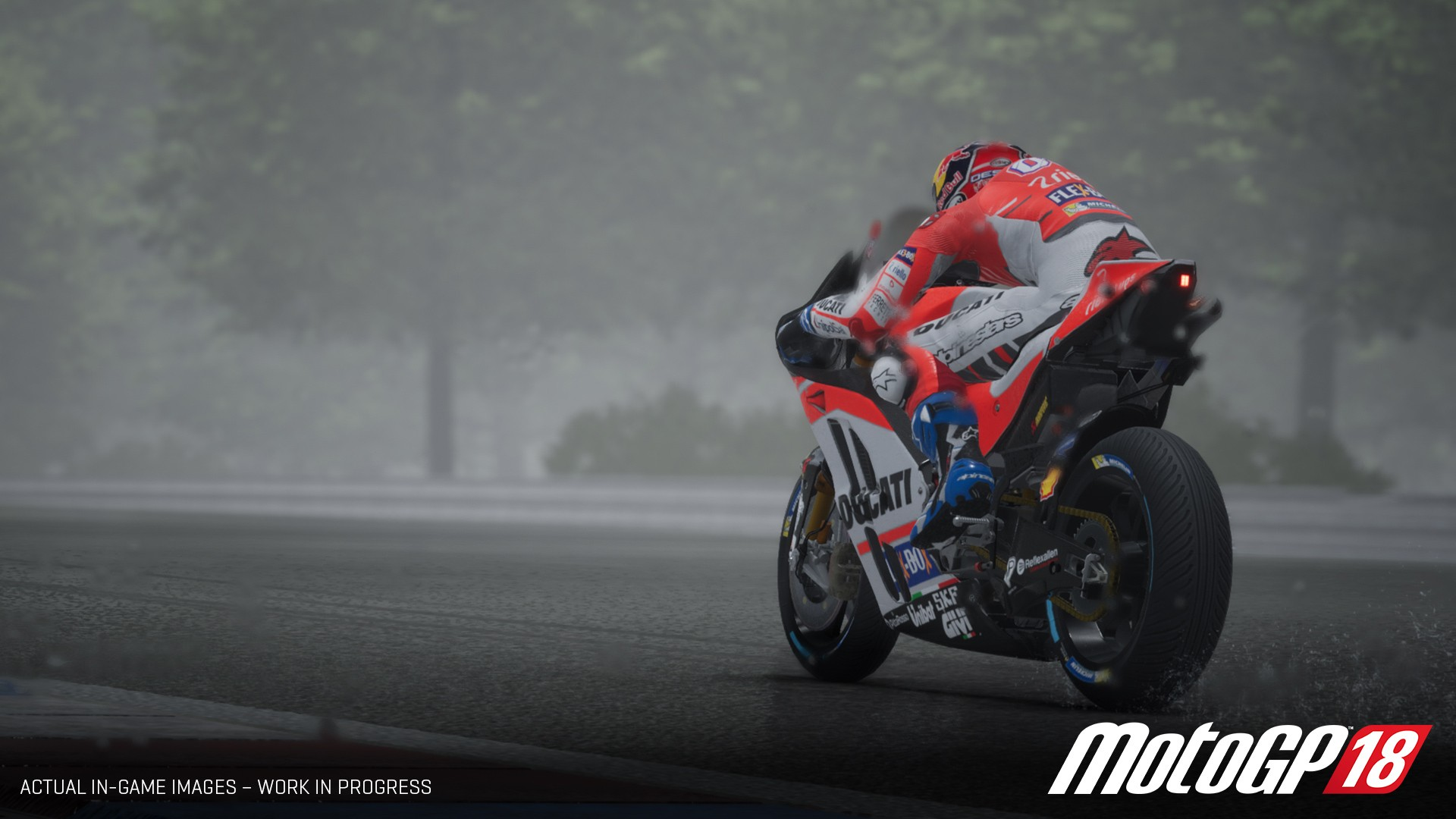 See How the MotoGP 18 Video Game Is Made in Behind the Scenes Footage - autoevolution