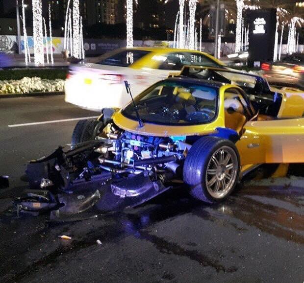 2017 Lamborghini Aventador Head Gasket: Pagani Zonda F Drag Races Supercars In The UK, Sounds